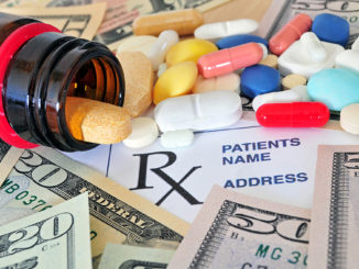Helping Cancer Patients Pay for Prescriptions