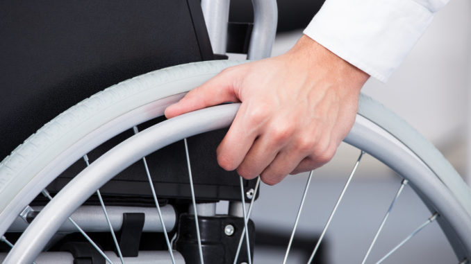 Free Medical Equipment & Prosthetics for Cancer Patients