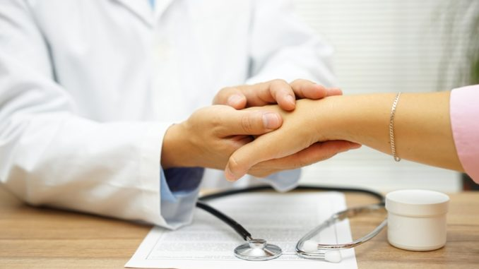 Free compassionate, professional support for cancer patients
