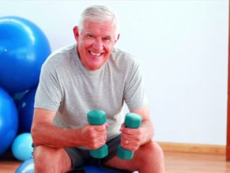 exercise to battle lymphoma recurrence