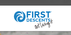 First Descents free vacations for cancer patients