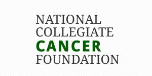 National Collegiate Cancer Foundation Scholarship