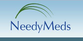 Needy Meds prescription assistance for cancer patients