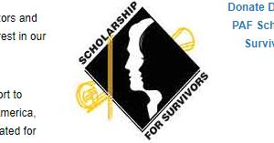 Patient Advocate Foundation (PAF) Scholarships for Survivors