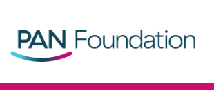 PAN Foundation financial assistance for cancer patients
