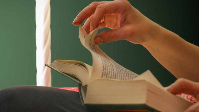Five Inspirational Books for Cancer Patients and Families