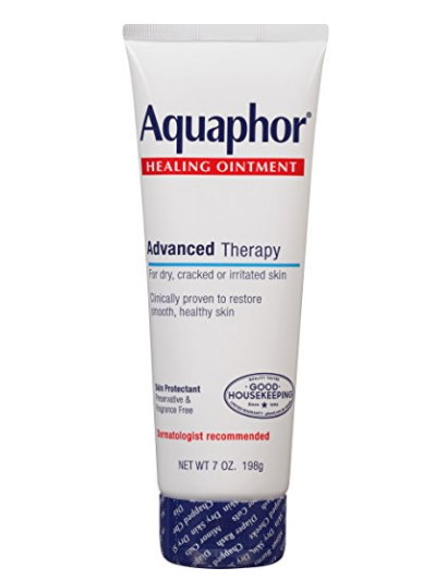 aquaphor advanced therapy ointment DIY Comfort Kit for Cancer Patients