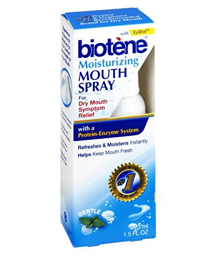 biotene-dry-mouth-spray DIY Comfort Kit for Cancer Patients