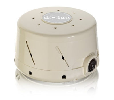 Marpac Dohm Classic White Noise Sound Machine