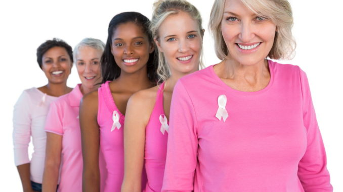 Breast Cancer Freebies
