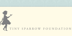 Tiny Sparrow Foundation Free Photography for Cancer Patients and Families