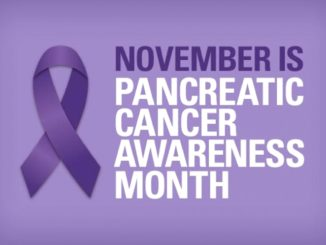 Pancreatic Cancer Awareness Month: November