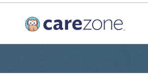 CareZone Free Mobile App for Cancer Patients