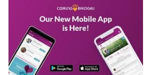 CaringBridge Mobile App